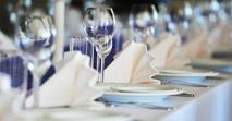wedding reception poznan