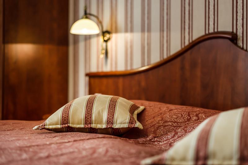 superior pokój hotel henlex